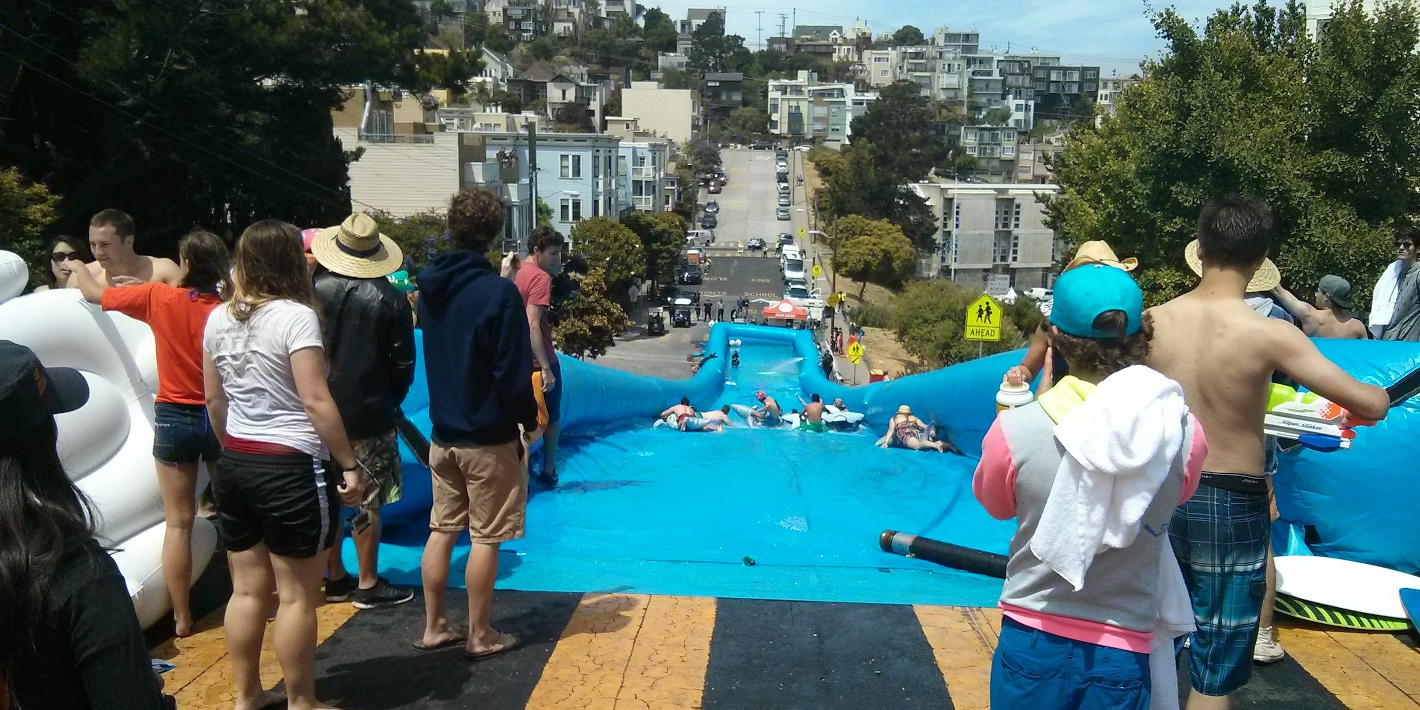 How I took up Surfing in San Francisco (and you can too