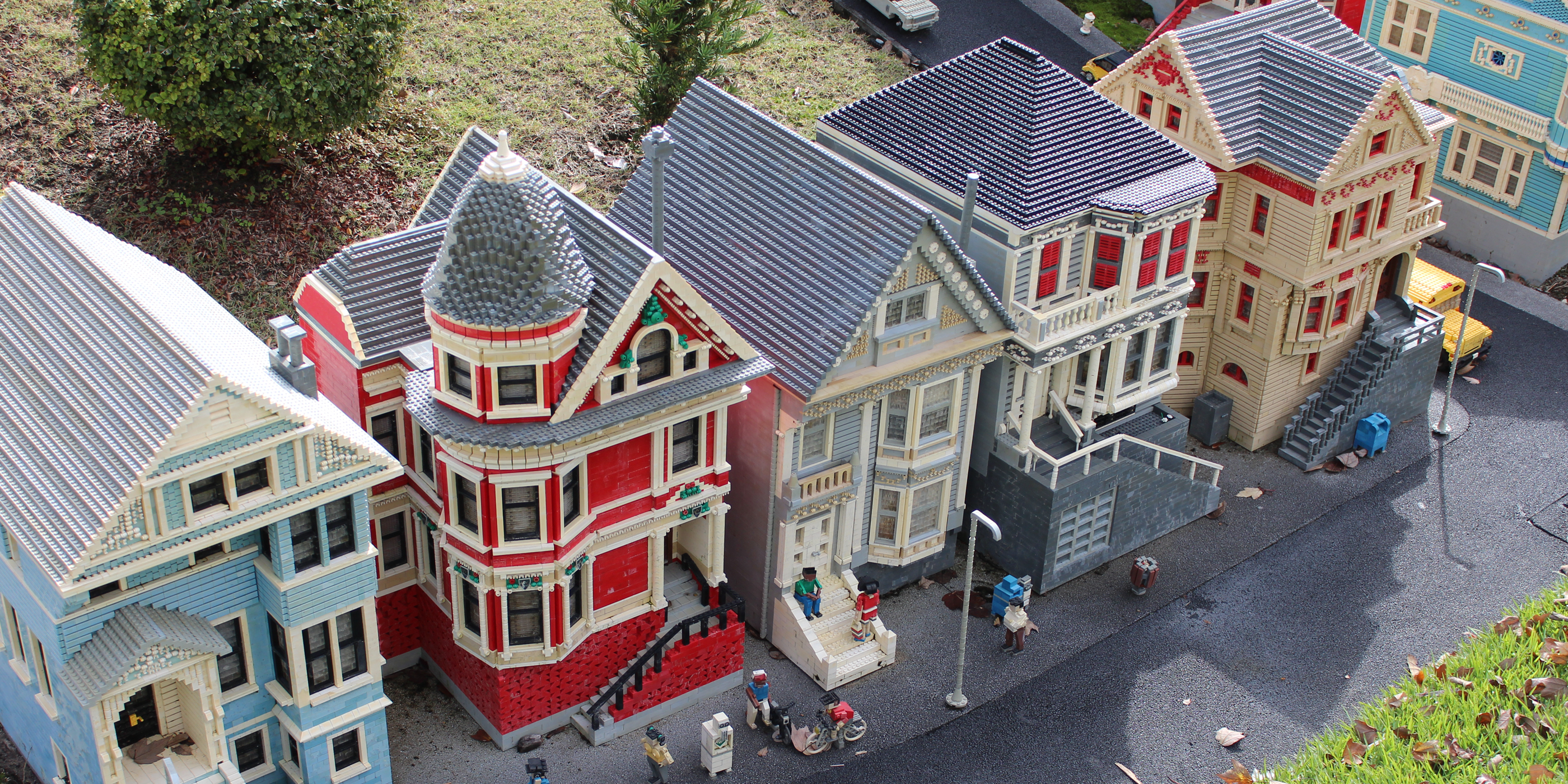 You Might Not Know Your Painted Lady Facts The Bold Italic San Francisco
