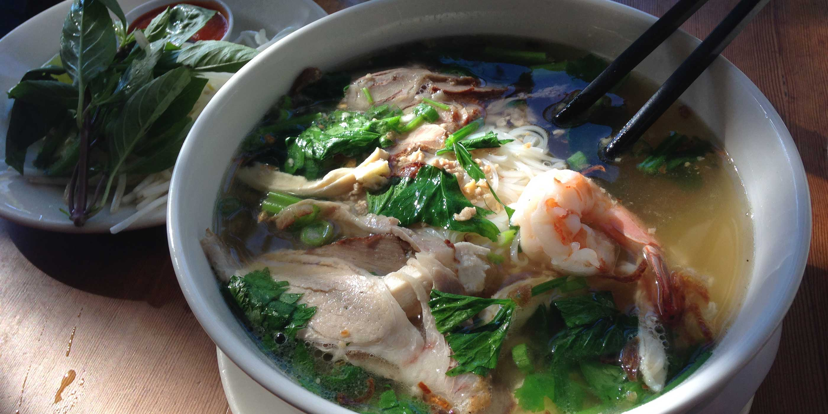 The Best Bowls of Pho in San Francisco The Bold Italic San