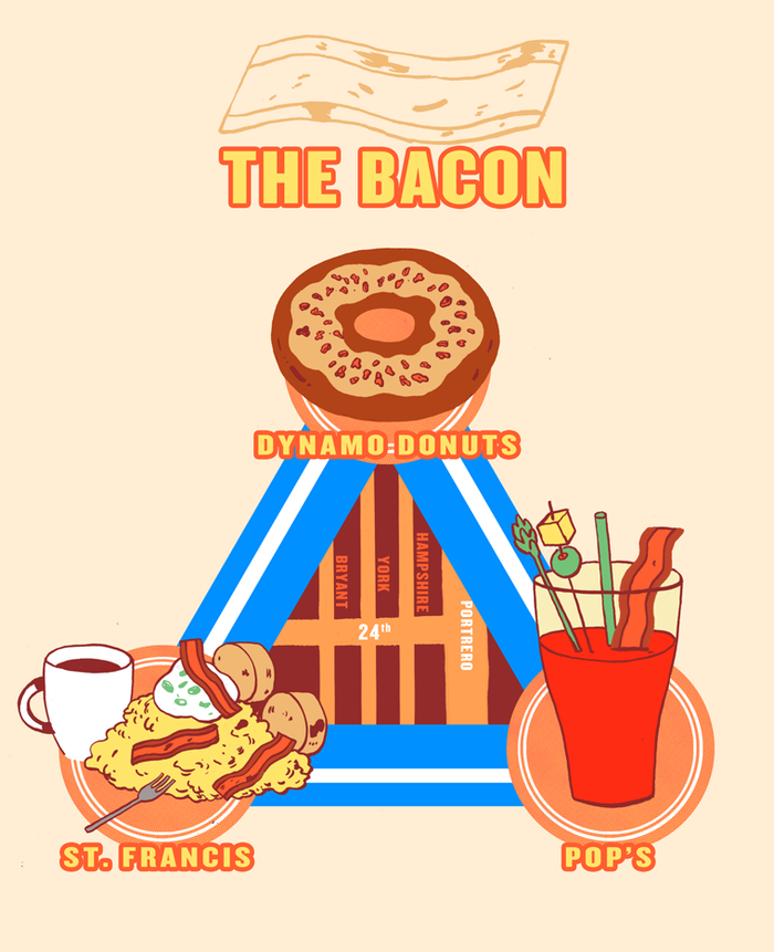 The-bacon
