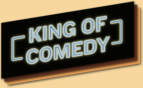 Kingofcomedy