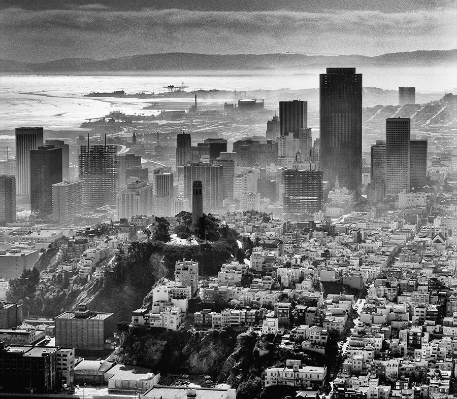 An 89 Year Olds Magical Photos Of Old San Francisco The Bold